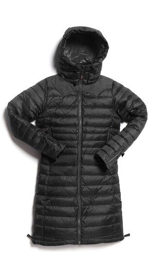 Jackson Hole Originals W's Lizard Creek Down Coat Black